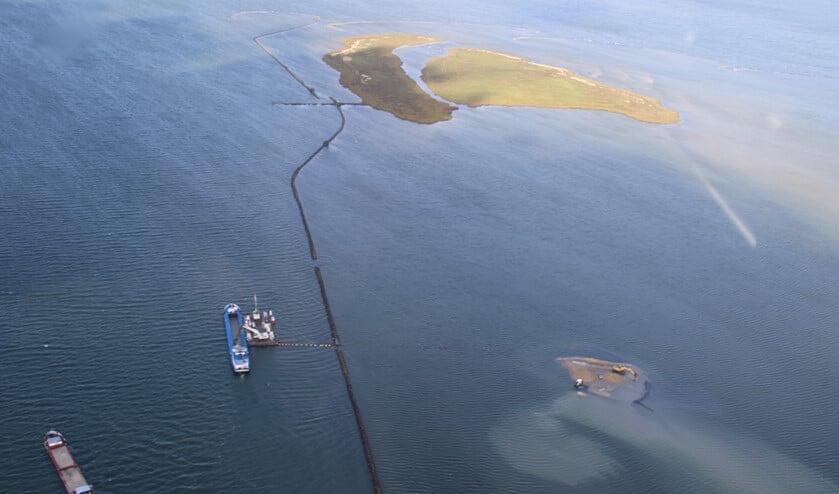 Het leefgebied voor dieren en planten  is verbeterd. Foto: Rijkswaterstaat WNZ Handhaving.