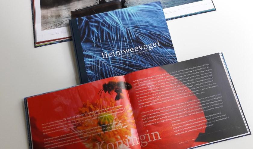 Win een exemplaar van Heimweevogel.