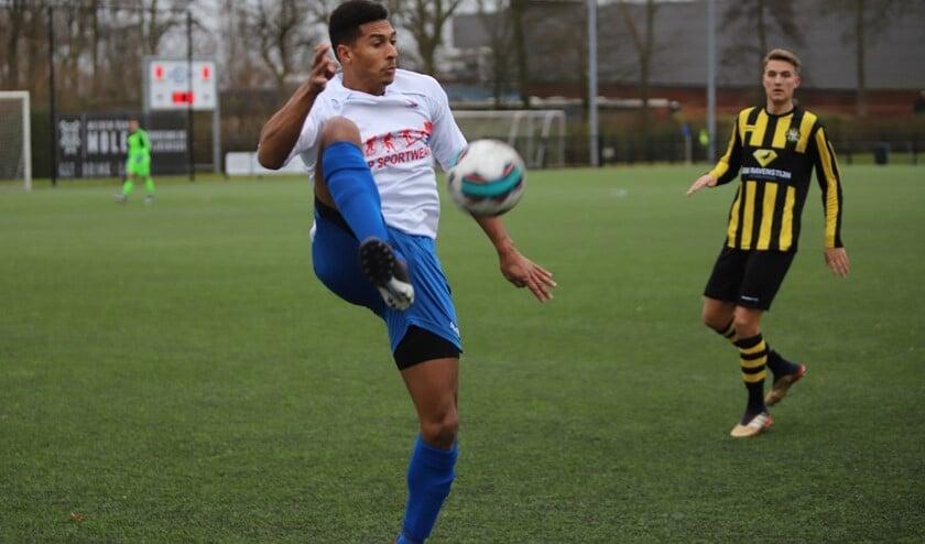 SC Botlek verloor zaterdag op sportpark De Brug met 1-3 van het Vlaardingse VFC en staat nu voorlaatste.