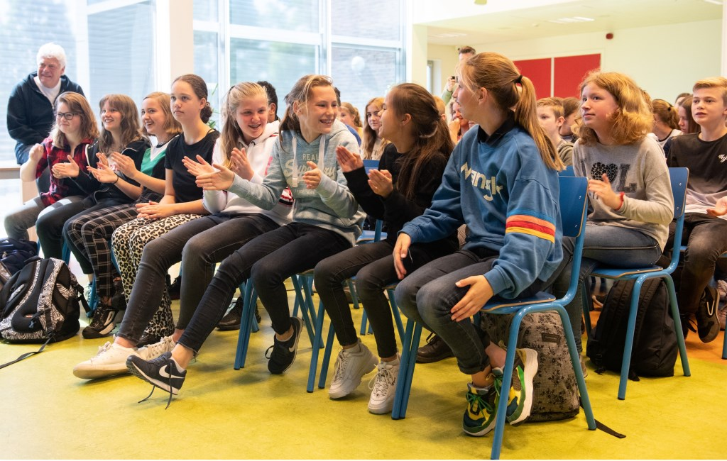 Foto: Jos Uijtdehaage © BrielsNieuwsland.nl