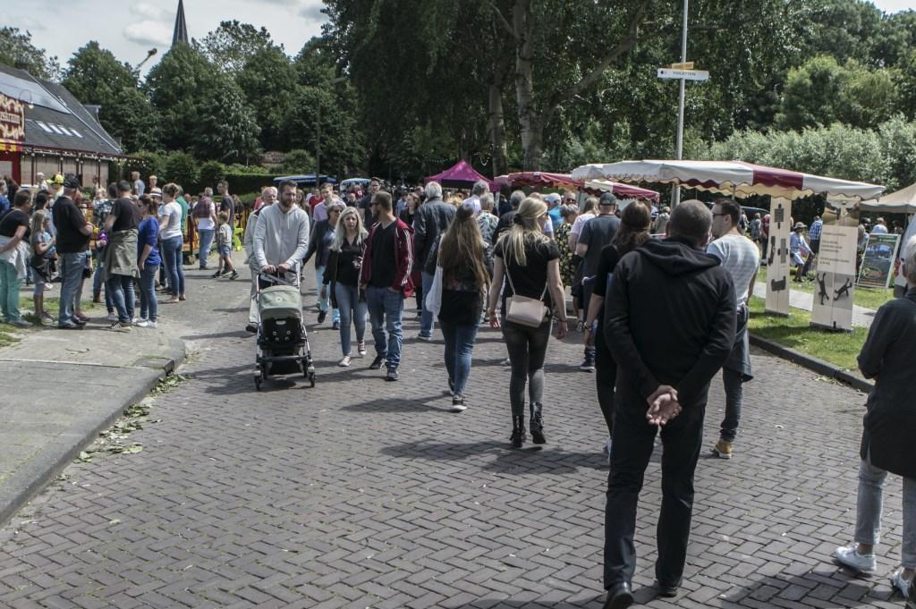 Foto: Wil van Balen © WeekbladWestvoorne.nl
