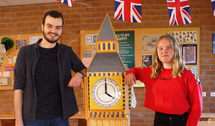 Tijdens deze dagen worden leerlingen in de leeftijd van 8-16 jaar ondergedompeld in de Engelse taal en verbeteren zij hun Engels op een praktische en actieve manier.