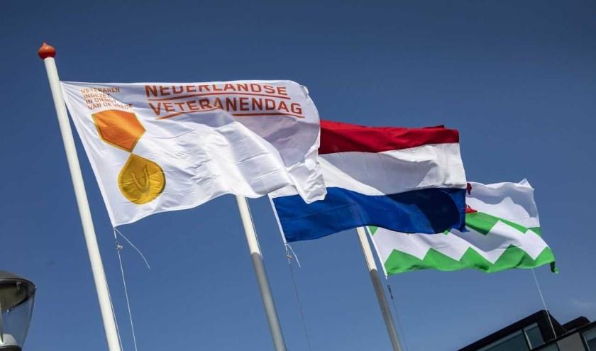 De gemeente Westland organiseert op 19 juni voor de 13e keer de Westlandse veteranendag.