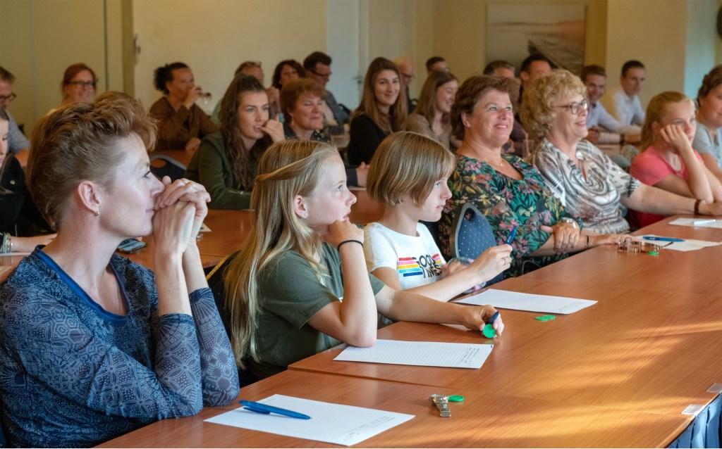 Foto: Jos Uijtdehaage © WeekbladWestvoorne.nl