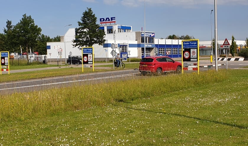 De SGP-fractie ging ervan uit dat de provincie als eerste naar Goeree-Overflakkee zou kijken. In Oude-Tonge komt een waterstoftankstation.