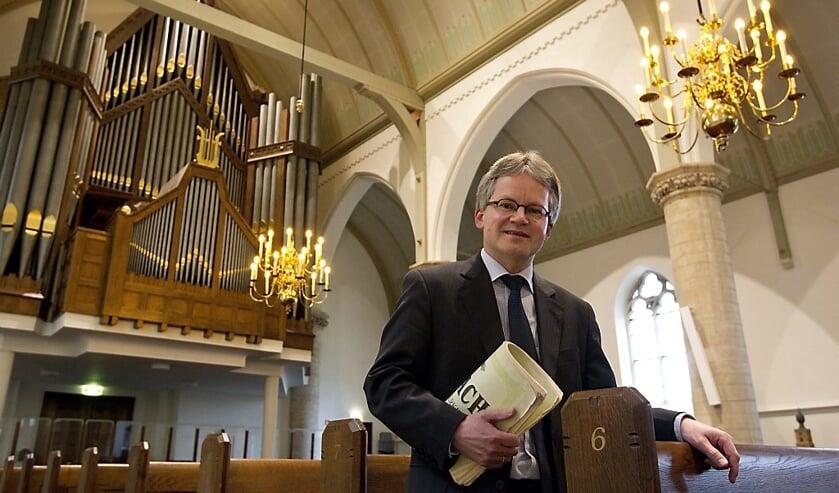 Zo'n dertig jongeren, in de leeftijd van 6 tot 21 jaar, zullen het grote Leeflang-orgel en de vleugel bespelen.