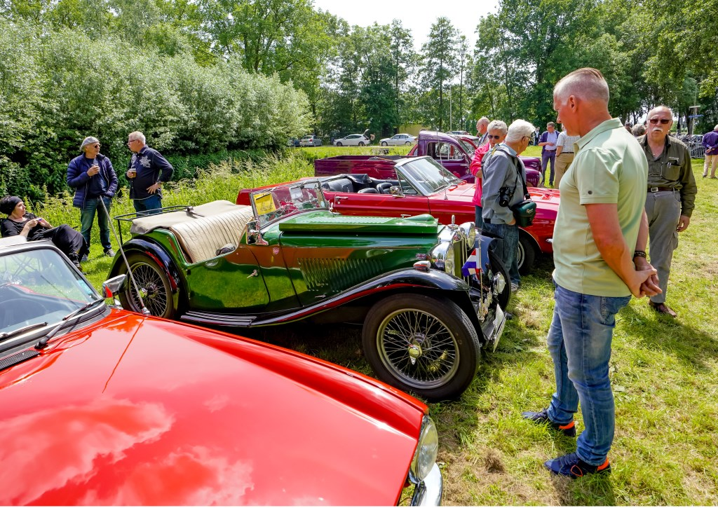 Foto: Foto-Ok.nl © WeekbladWestvoorne.nl