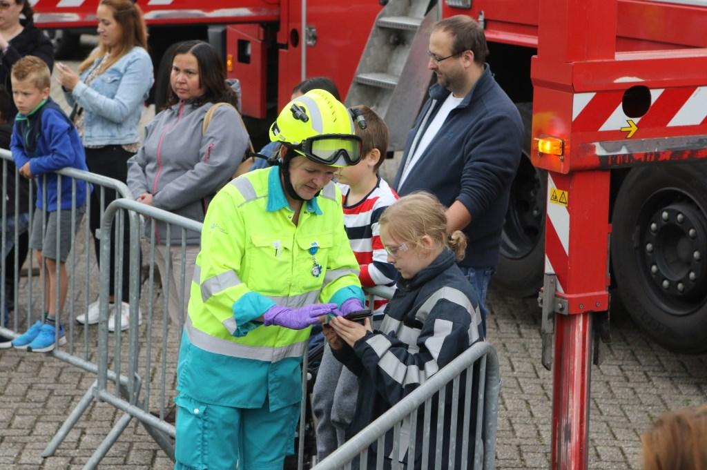Foto: WILVANBALEN © BrielsNieuwsland.nl