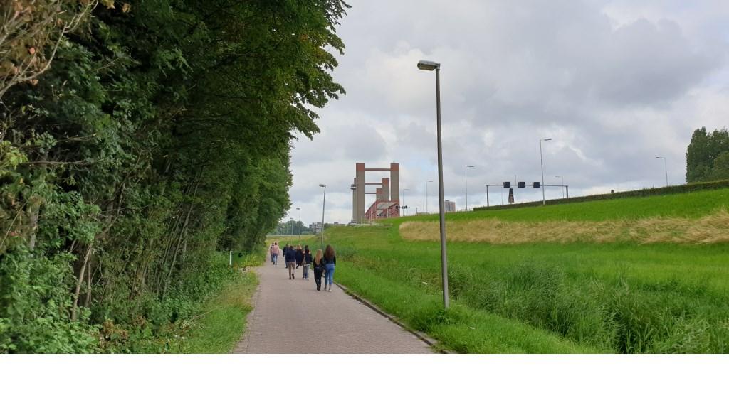 Foto: Arthur van Hienen © GrootNissewaard.nl