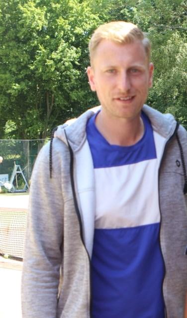 Koen van Es volgt Jan Spoon op in de toernooicommissie van TVO.