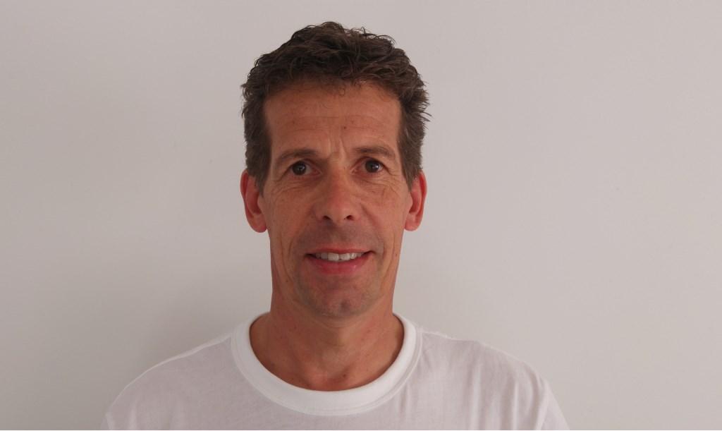 John Albrechts, schrijver van de open brief aan het gemeentebestuur van Goeree-Overflakkee  © GGOF.nl