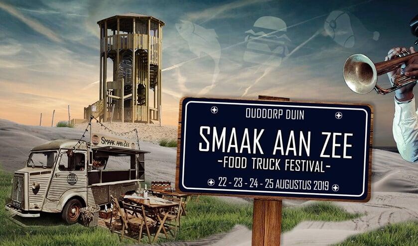 Voor het volledige programma zie www.smaakaanzee.nl of de Facebookpagina van Ouddorp Duin (facebook.com/ouddorpduin).