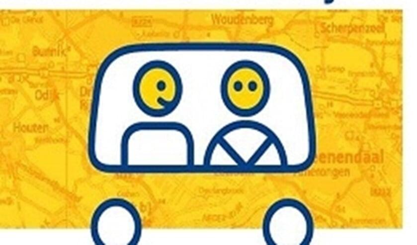 Bij ANWB AutoMaatje vervoeren plaatsgenoten met hun eigen auto minder mobiele mensen die niet meer zelf voor vervoer kunnen zorgen.