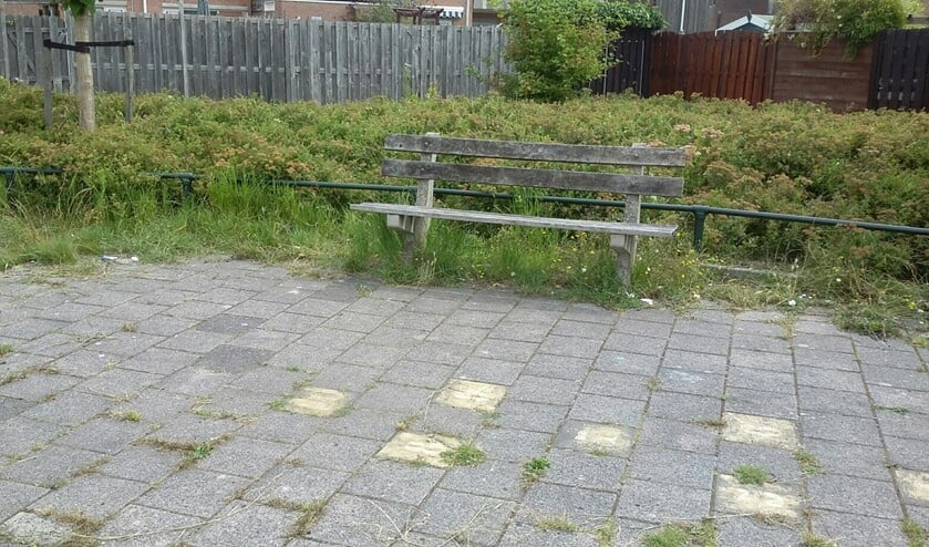 Een van de foto's van de speeltuin. De overige foto's kunt bekijken op www.grootnissewaard.nl