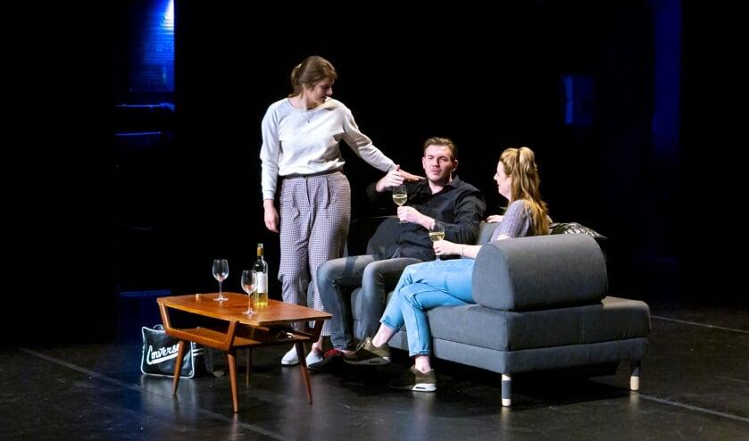 'Nog Onbekend' werd jurywinnaar. Foto: Foto-OK.nl