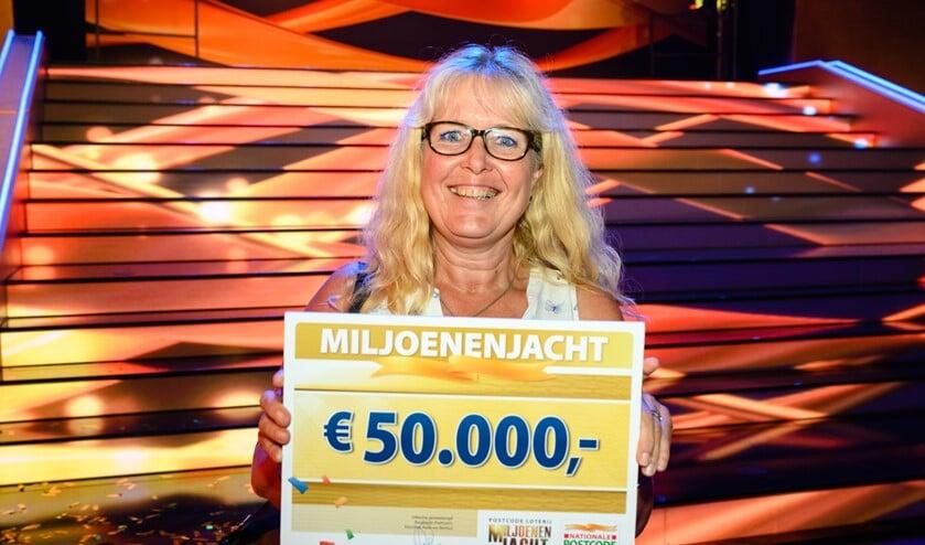 Gouden Fluit Levert Klazien Uit Dirksland 50000 Euro Op Bij