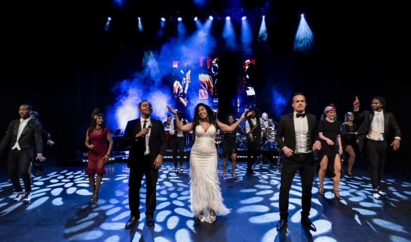 In Van Merwijks Latin Soul & Salsa wordt de honderdjarige geschiedenis van deze muziek blootgelegd.