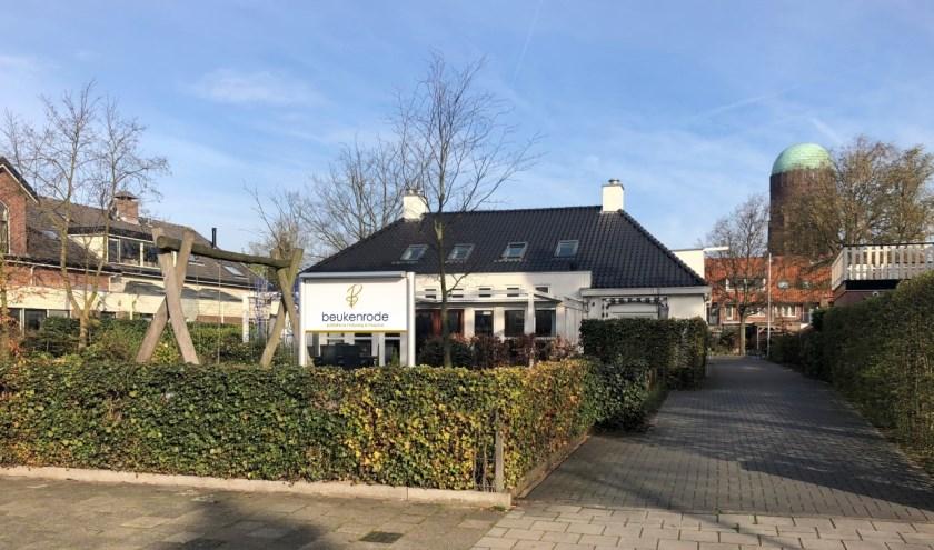 Het hospice aan de Dijkweg in Naaldwijk kan het toenemend aantal vragen niet aan. Foto: (PR/Rolf van Koppen)
