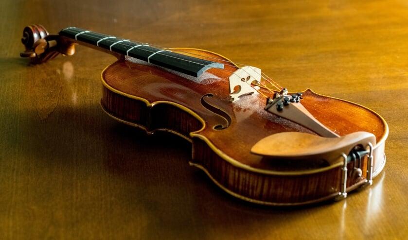 Op dinsdag 28 januari is er weer een voorspeelavond in het Diekhuus, dit keer met viool- en piano leerlingen.