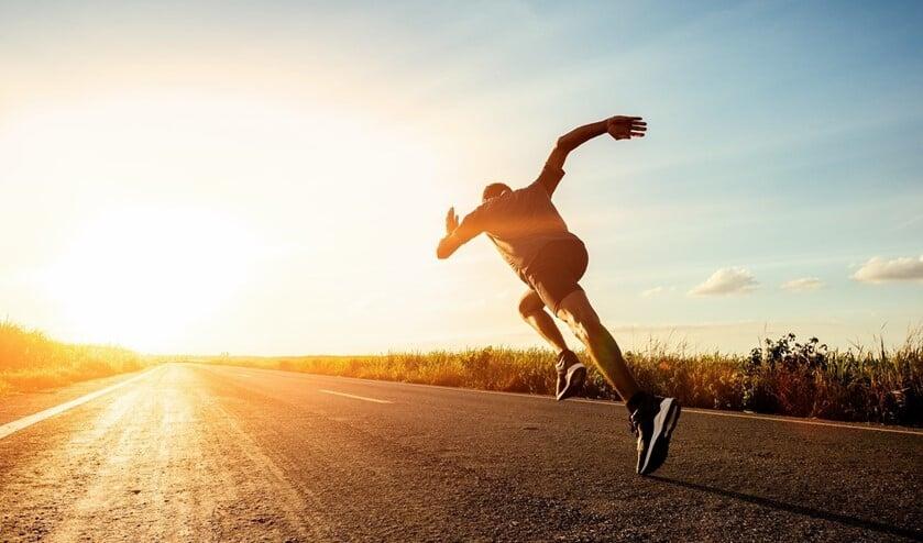 Goede voornemens kunt u gestalte geven bij Start Running 2020 van AV Flakkee.