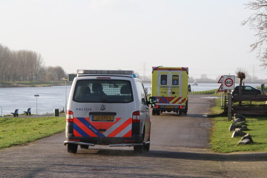 Foto: Persbureau Bol © GrootNissewaard.nl