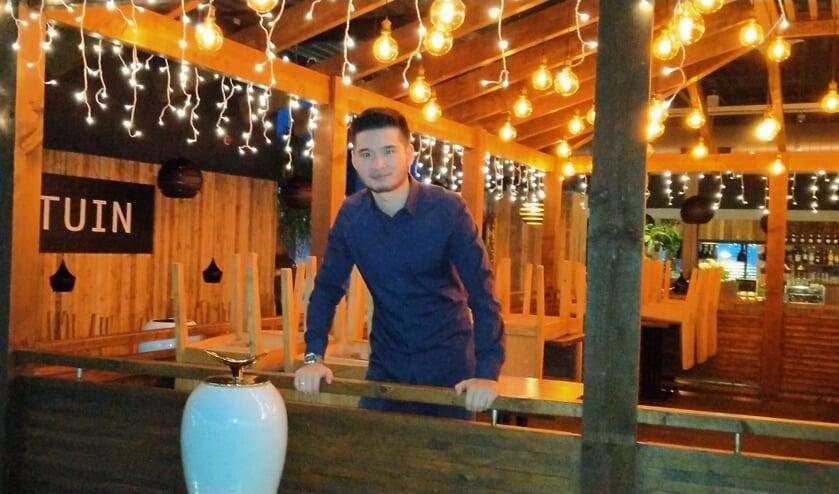 <p>Xu Dong Sun&nbsp;</p>