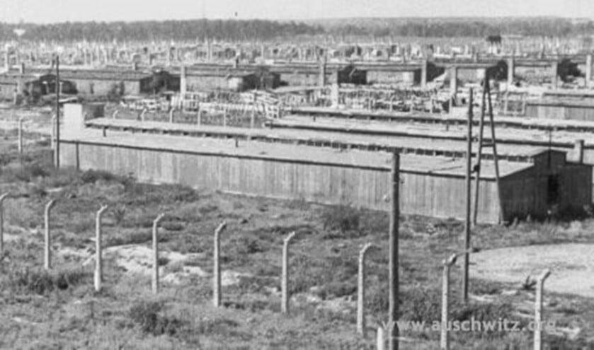 Auschwitz-Birkenau. Foto: Auschwitz.org.