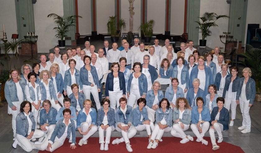 De Westland Passion door Theaterkoor 40forever is toegankelijk voor een breed publiek, jong en oud, gelovig of niet gelovig.
