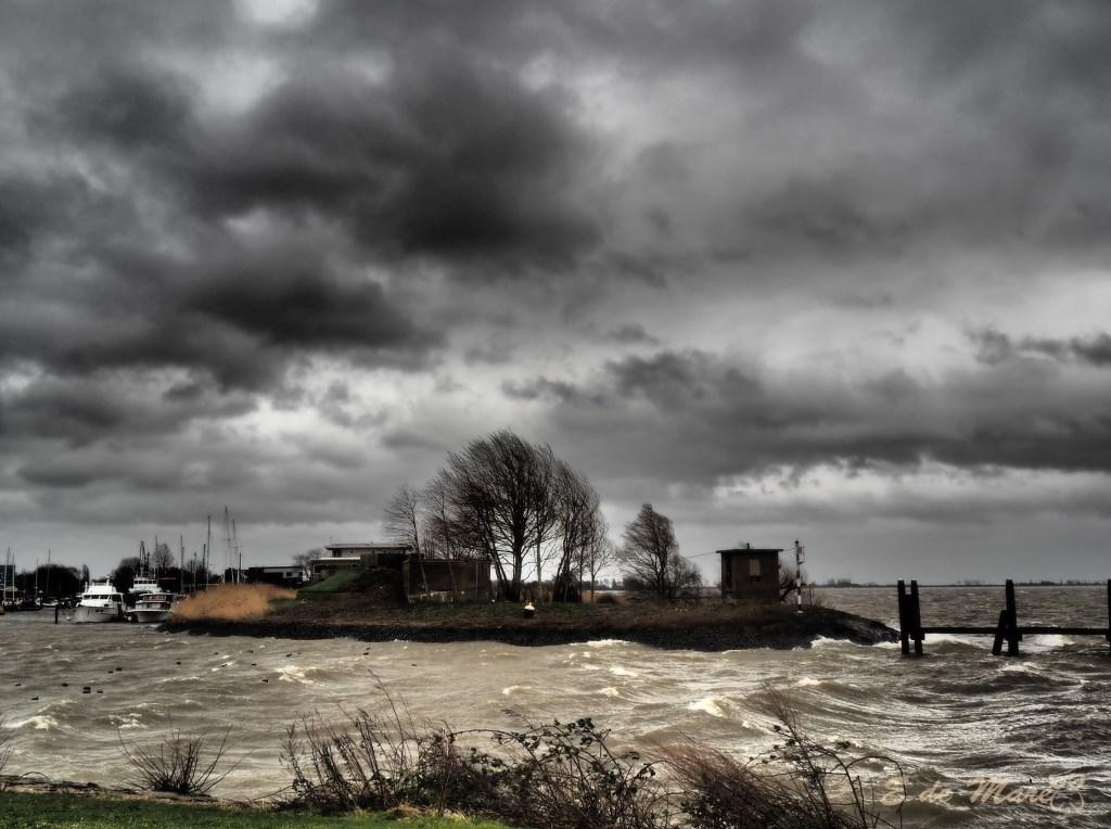 Foto: E. de Mare © GrootHellevoet.nl