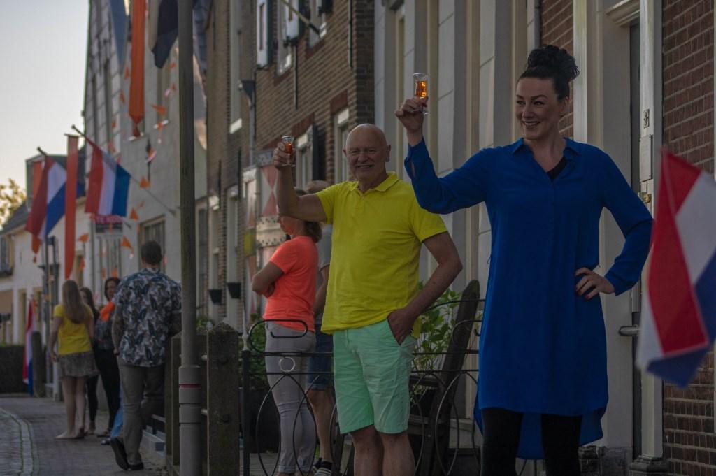 Ingrid de Bruijn © Voorne-putten.nl