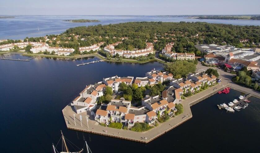 Gasten enthousiast over heropening Het Meerdal in Limburg en Parc Sandur in Drenthe