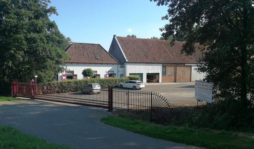 Woonboerderij 'de vrije veste'op de Stadsedijk sluit per 1 juli haar deuren.
