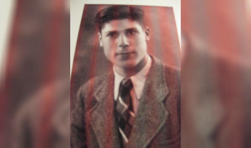 Kommer de Gruyter werd slechts 20 jaar oud.