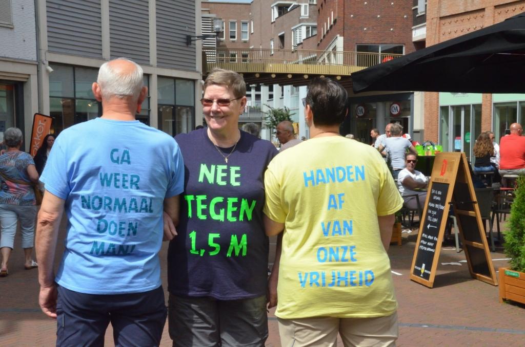 Foto: Madeleine de Haas                  © GrootNissewaard.nl