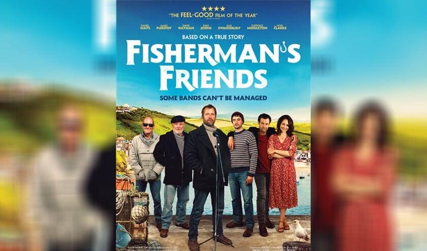Fisherman's Friends is een hartverwarmende film gebaseerd op het waargebeurde verhaal van een groep vissers uit Cornwall...