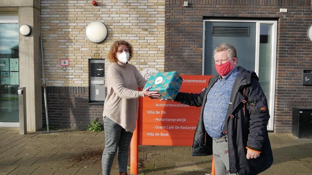 Peter Heine © GrootNissewaard.nl