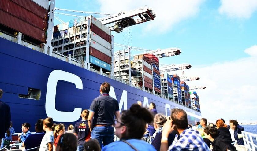 <p>FutureLand is het informatiecentrum van Havenbedrijf Rotterdam op Maasvlakte 2.</p>