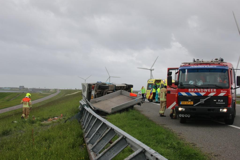 Foto: Marck Groothuijzen © GrootHellevoet.nl