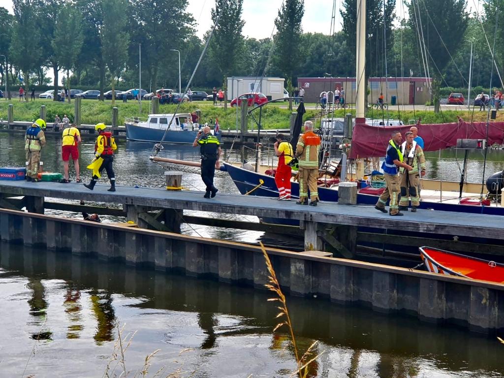 Foto: B. van Balen © GrootHellevoet.nl