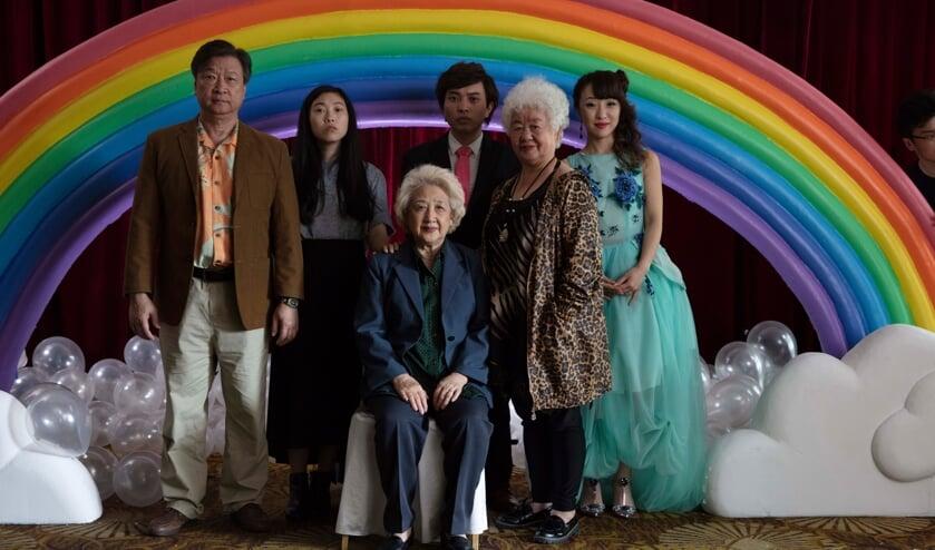 <p><strong>Donderdag 19 augustus speelt in Filmhuis Middelharnis om 20.00 uur de film Farewell van regisseur Lulu Wang.</strong></p>