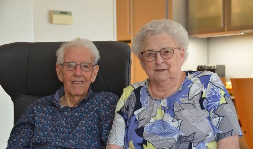 <p>Bert en Wil verhuisden van Den Haag naar onze regio.</p>