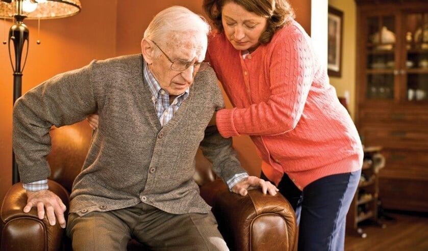 <p>Samenwerken om de levenskwaliteit van mensen met dementie en hun omgeving te verbeteren.</p>