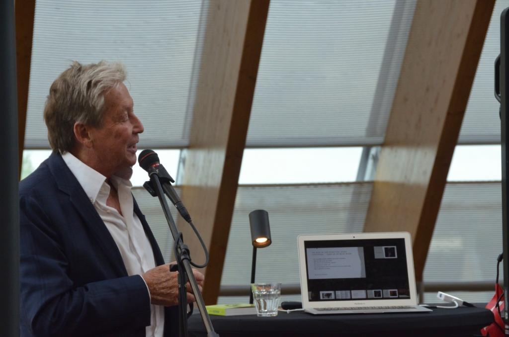Foto: Madeleine de Haas.                   © GrootNissewaard.nl