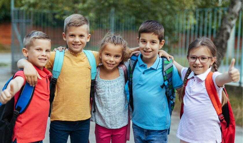 <p>Alle partijen werken nauw samen om de kinderen op het Gooteplein alle kansen te bieden in hun ontwikkeling </p>