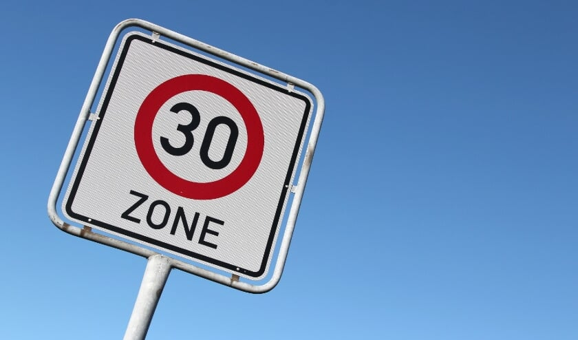 <p>30-km-zone</p>