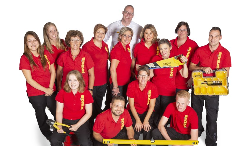 Praxis team Oudenbosch.