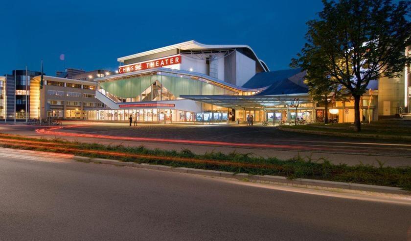 Met de BredaPas krijg je korting op allerlei verschillende zaken, waaronder het Chassé Theater.