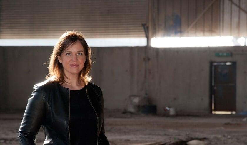 De Bredase schrijfster Nathalie Pagie in genomineerd voor een Thrillzone Award.