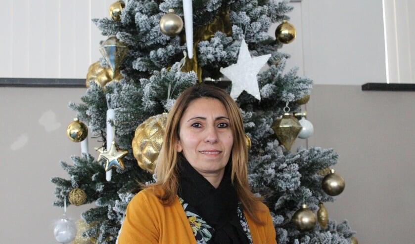 Stella Kado Aziz wil Arabisch sprekende vrouwen samen laten komen voor verbinding, uit liefde en ondersteuning