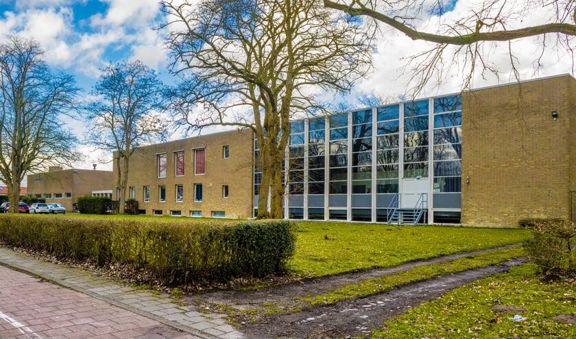 KBO Oudenbosch heeft sinds enige jaren haar thuishonk in De Vossenberg.